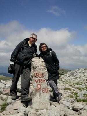 Na vrhu Hrvatske