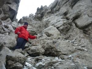 Bijele stijene - PDKA