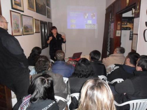 Predavanje dr. Grba Bujević
