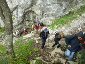 9. planinarska škola PD Karlovac