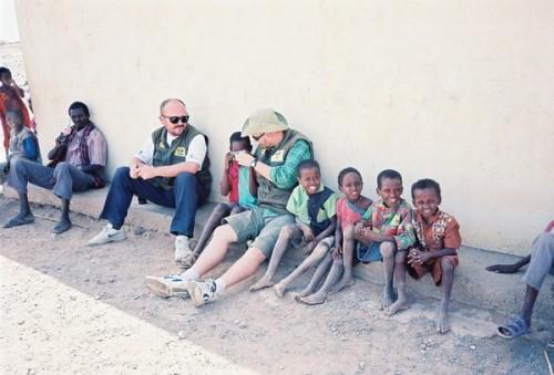 Kuka u Africi