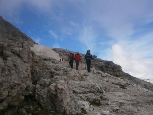 PDKA Dolomiti