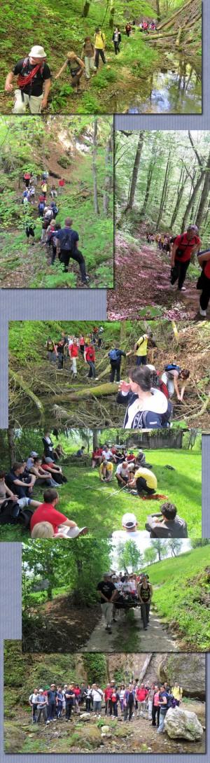 Planinarska škola 6